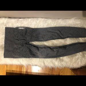 Gymshark Highwaisted Grey Leggings